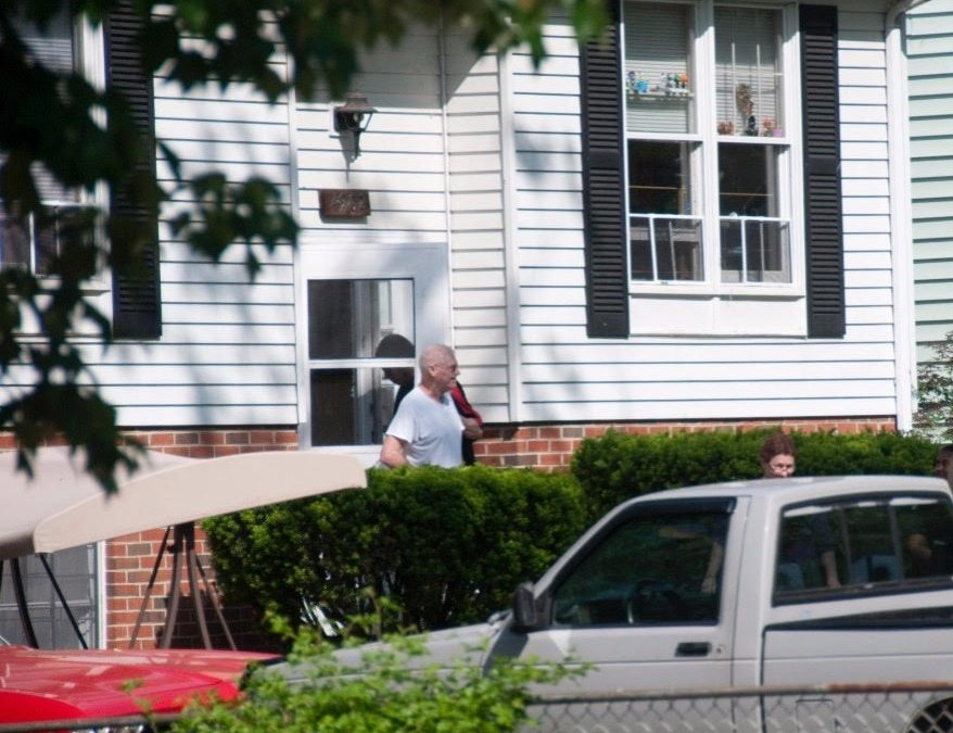 NEW INFORMATION: Police execute new search warrant at Welch home in Lyon sisters case