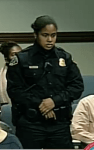 Officer Jessica Williams