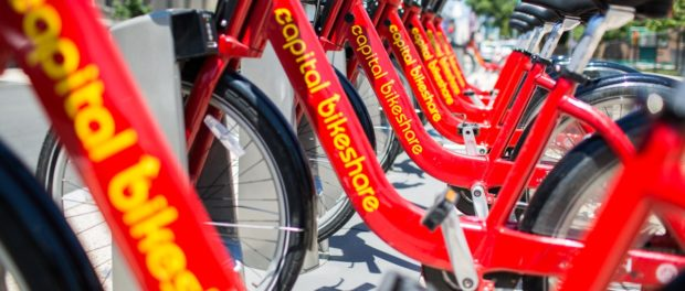 Bike-share programs rolling into Hyattsville