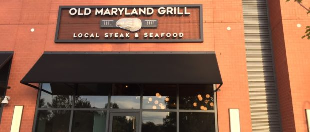 New fine dining option from Franklins team Old Maryland Grill to open soon