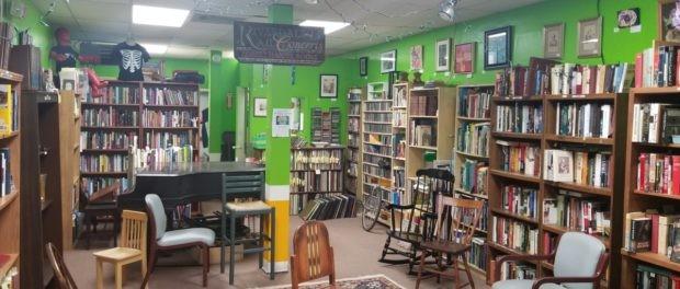 Robert Harper Books slated to close in 2018