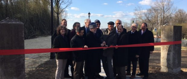 Path between College Park, Riverdale now open for use