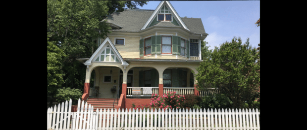 Then & Now: Historic Hyattsville House Tour celebrates 40 years