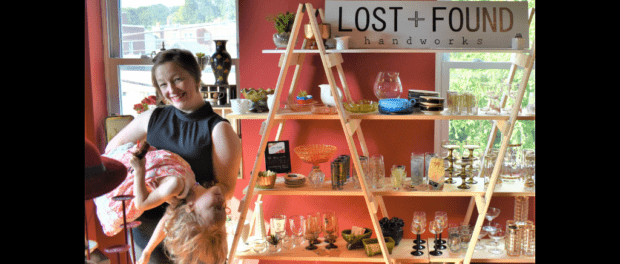 Secondhand News: Local vintage collector turns side hustle into full-time dream job