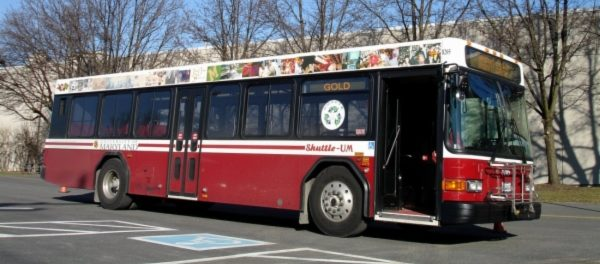 City Council debates participation in UMD shuttle program