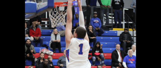 The stars are aligning for No. 1 DeMatha; Stags win 10th in a row