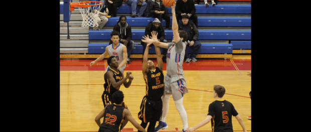 No. 1 DeMatha takes all basketball games seriously, marquee matchup or not