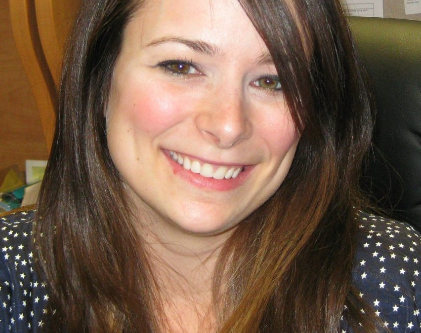 Local resident joins city staff as clerk