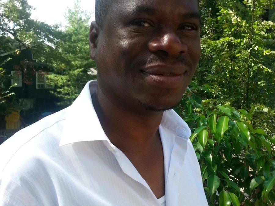 Cultural Connections: Meet Amadou Bakayoko