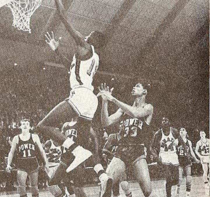 """DeMatha's 1965 victory over Power Memorial was the """"foundation"""" of """"something beautiful"""""""