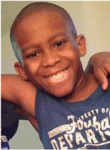 FOUND: Critical missing 11-year-old boy
