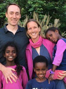 Banga Family
