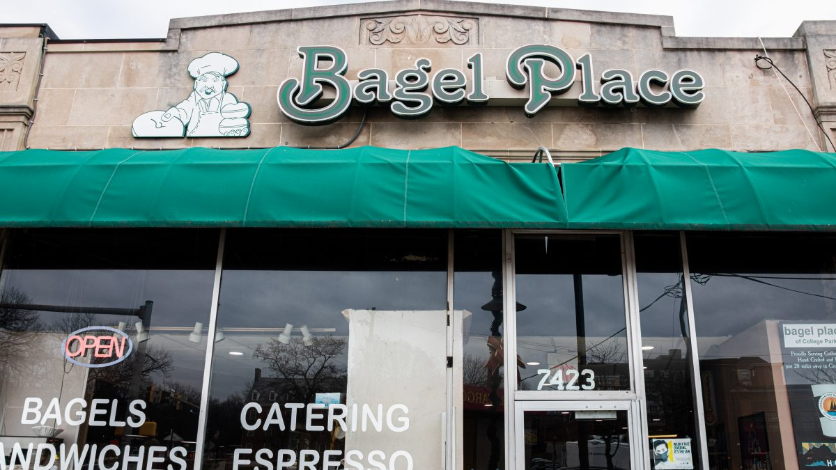 Bagel Place creates a GoFundMe page to address financial struggles