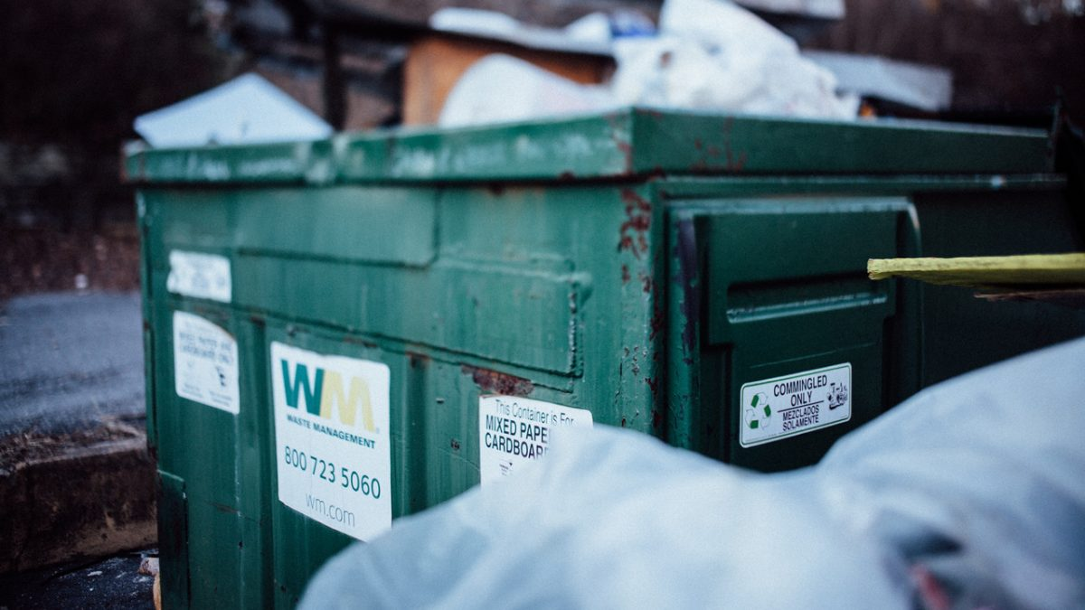 Zero Waste of Time: What are the most eco-friendly trash bags?
