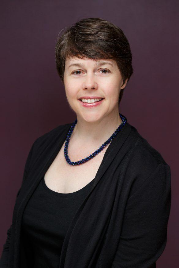 Beth Charbonneau, LCSW-C,