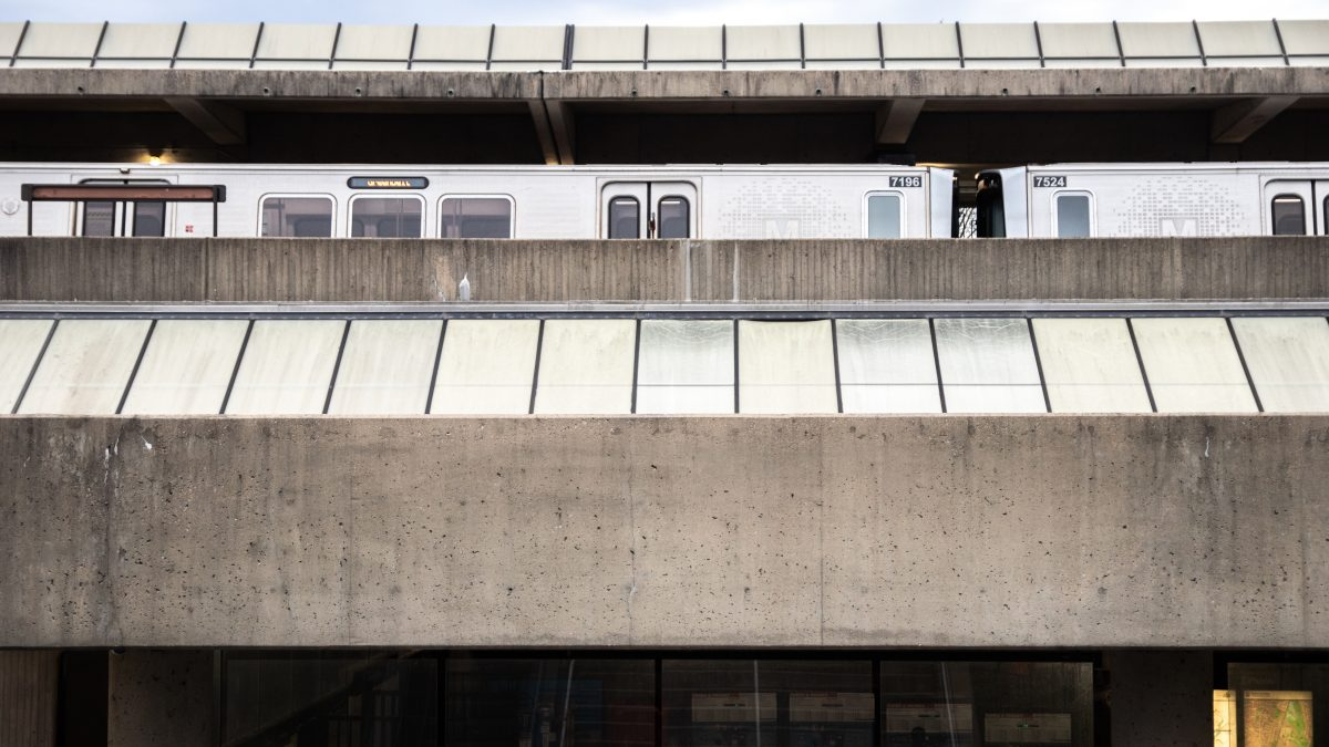 Riders respond to Metro's budget cuts