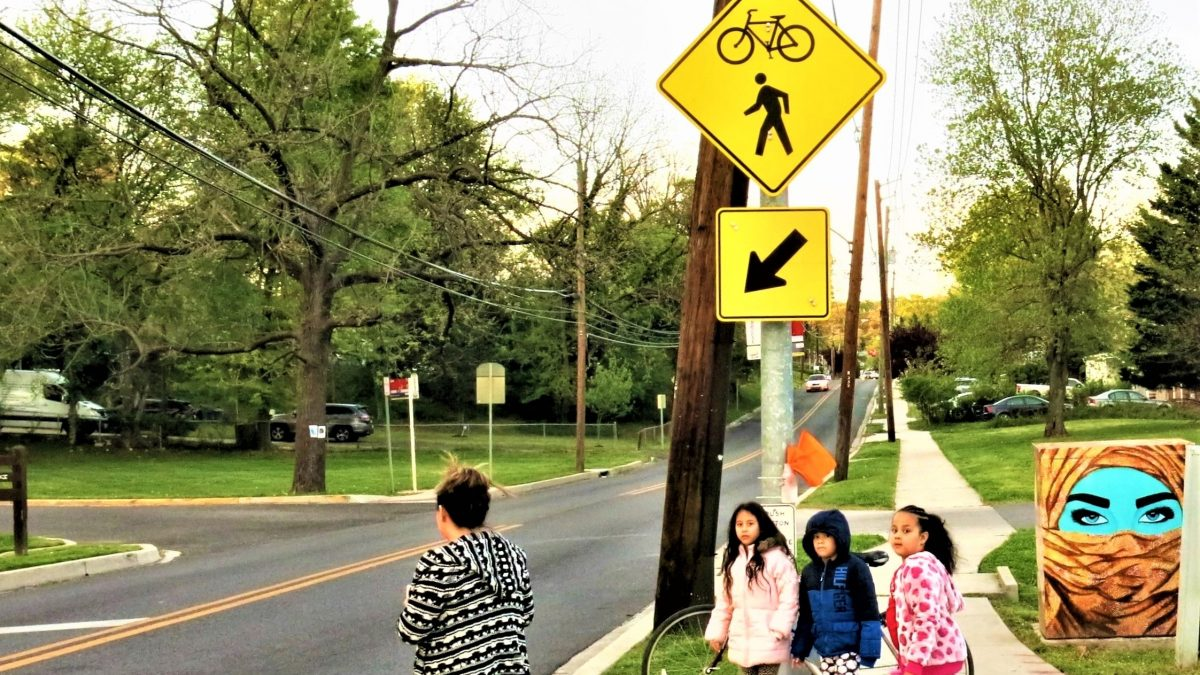 The science of the city: Can College Park tame the city's traffic?